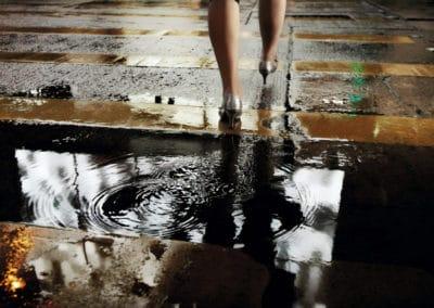 Hong Kong sous la pluie - Christophe Jacrot 2009 (10)