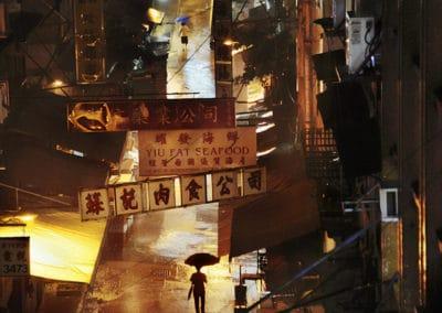 Hong Kong sous la pluie - Christophe Jacrot 2009 (13)