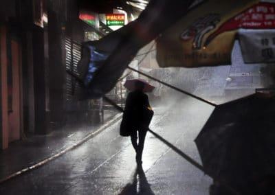 Hong Kong sous la pluie - Christophe Jacrot 2009 (14)