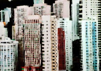 Hong Kong sous la pluie - Christophe Jacrot 2009 (5)