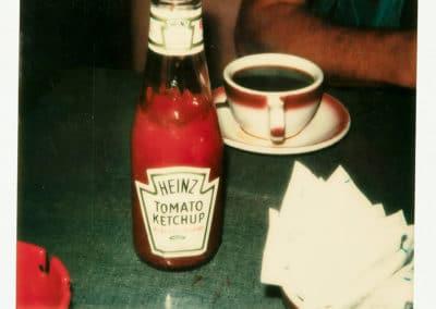 Instant stories - Wim Wenders 1964 (1)