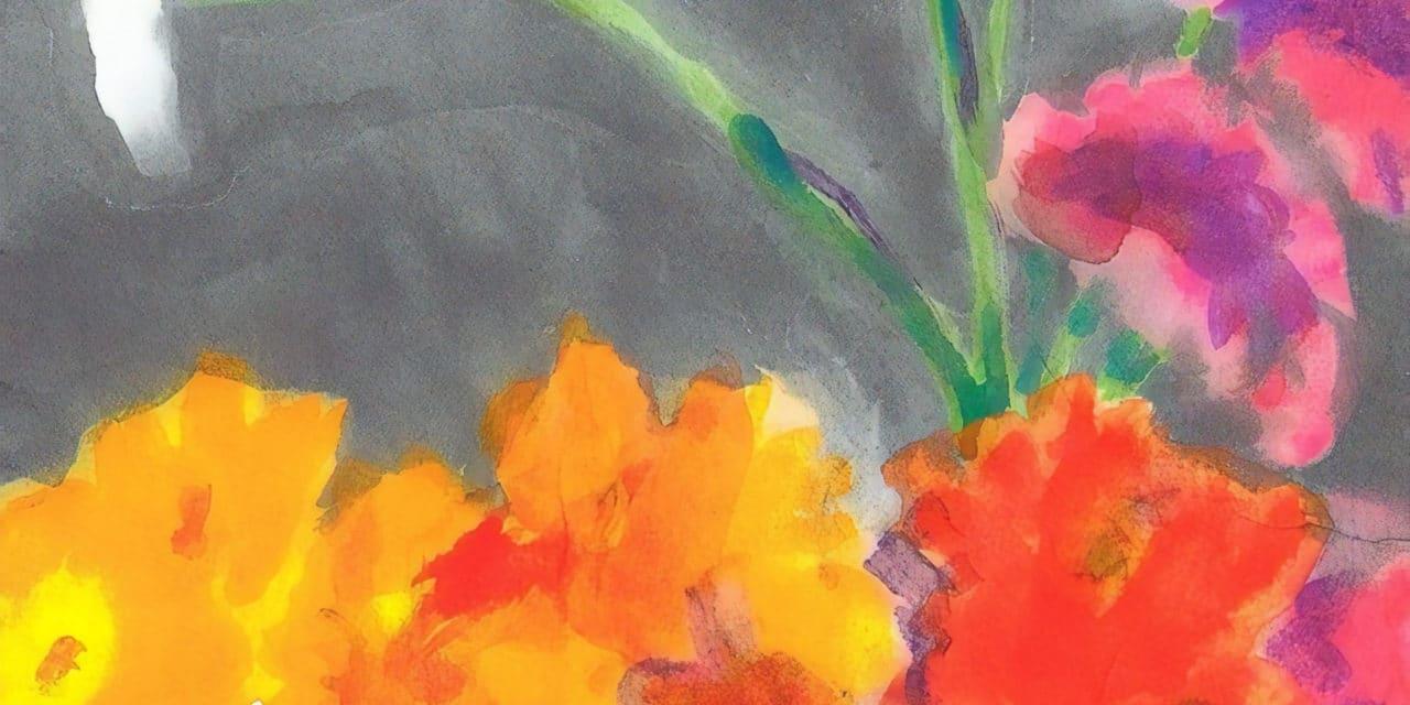 Telle une sombre espérance – Fernando Pessoa