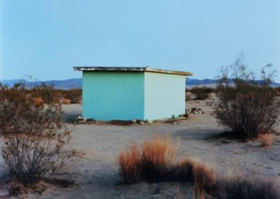 Isolated houses - John Divola 1995 (10)