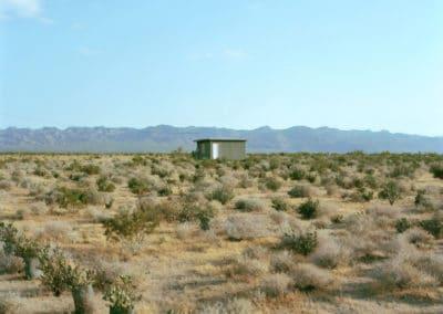 Isolated houses - John Divola 1995 (16)