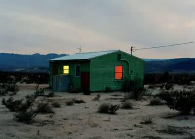 Isolated houses - John Divola 1995 (19)