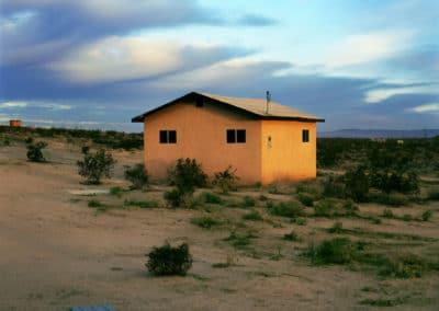 Isolated houses - John Divola 1995 (20)