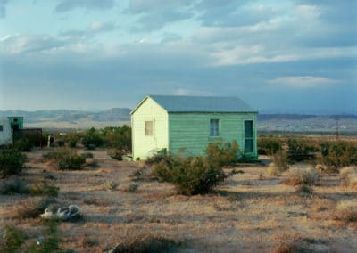 Isolated houses - John Divola 1995 (23)