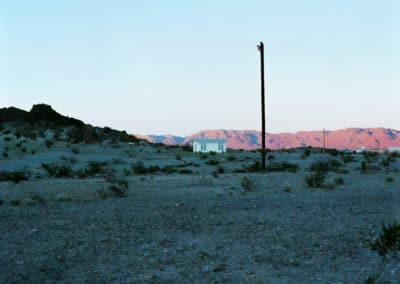 Isolated houses - John Divola 1995 (24)