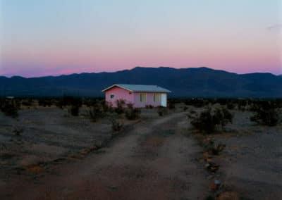 Isolated houses - John Divola 1995 (25)