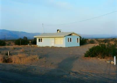 Isolated houses - John Divola 1995 (26)