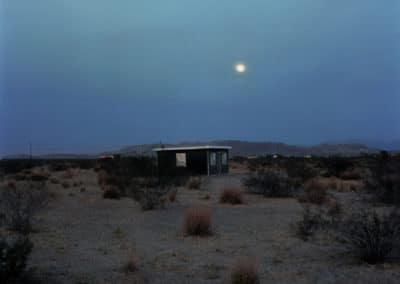 Isolated houses - John Divola 1995 (27)