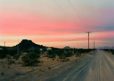 Isolated houses - John Divola 1995 (28)