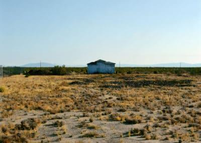Isolated houses - John Divola 1995 (29)