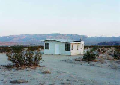 Isolated houses - John Divola 1995 (30)