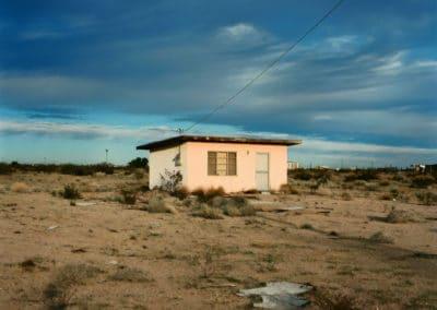 Isolated houses - John Divola 1995 (31)