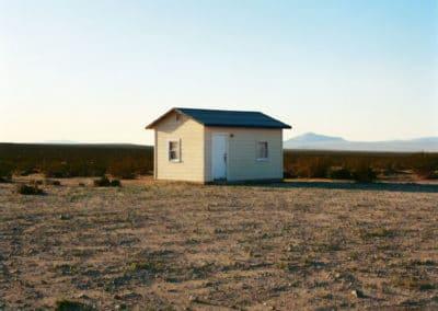 Isolated houses - John Divola 1995 (33)