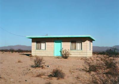 Isolated houses - John Divola 1995 (34)
