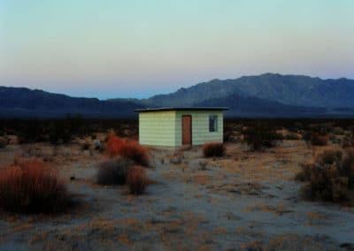Isolated houses - John Divola 1995 (8)