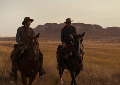 La ballade de Buster Scruggs - Ethan & Joel Coen 2018 (35)
