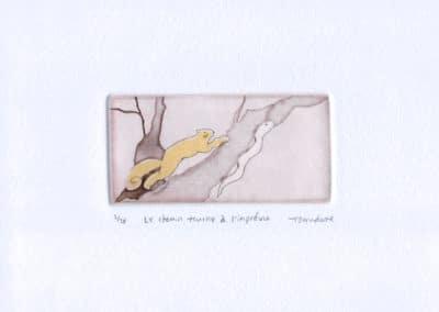 Le monde poétique - Naoko Tsurudome 2009 (12)
