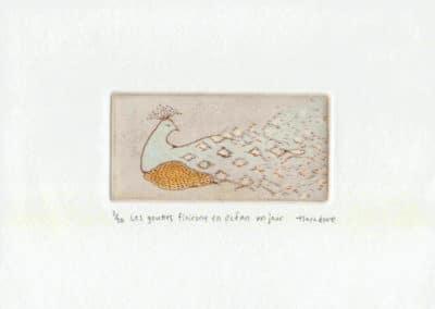 Le monde poétique - Naoko Tsurudome 2009 (16)