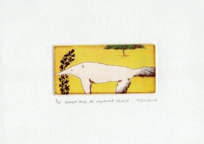 Le monde poétique - Naoko Tsurudome 2009 (26)