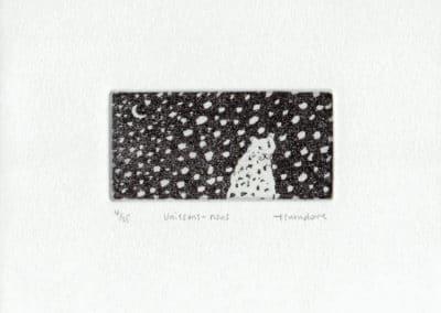 Le monde poétique - Naoko Tsurudome 2009 (34)
