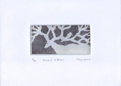 Le monde poétique - Naoko Tsurudome 2009 (4)