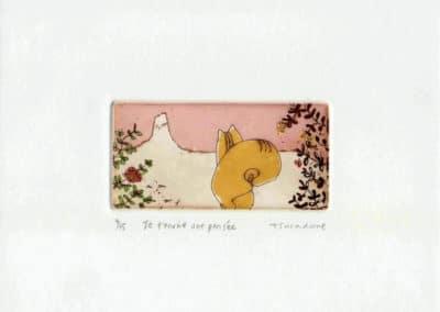 Le monde poétique - Naoko Tsurudome 2009 (9)