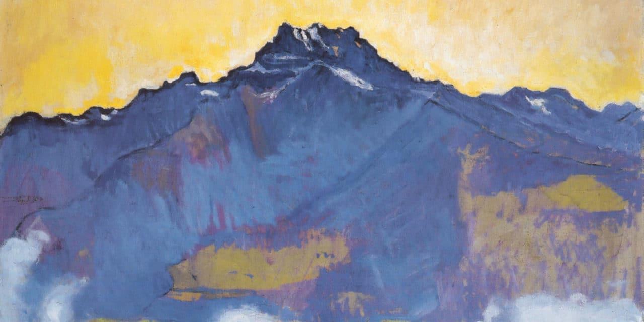 Je ne crois pas au paysage – Fernando Pessoa