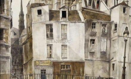 La complainte de la Butte – Jean Renoir