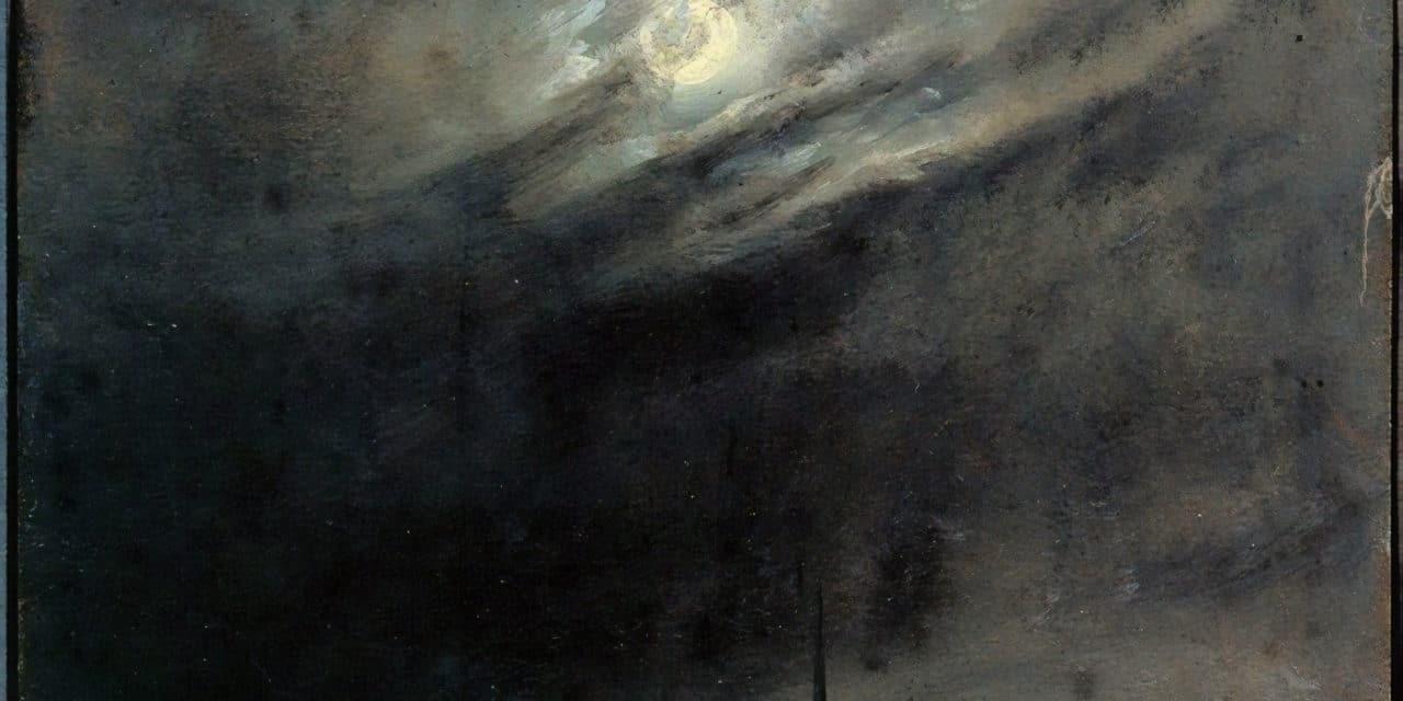Tempête – Fernando Pessoa