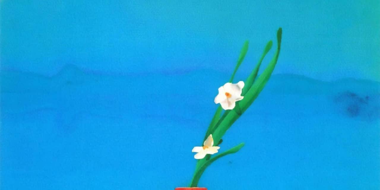 Le silence qui naît du bruit de la pluie – Fernando Pessoa