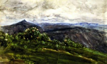 La surface limpide des choses – Fernando Pessoa