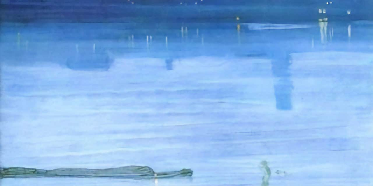 J'en retire comme une inspiration – Fernando Pessoa