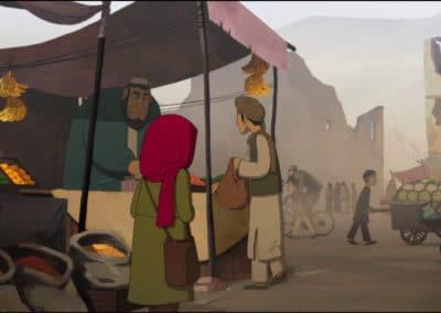 Parvana, une enfance en Afghanistan - Nora Twomey 2017 (11)