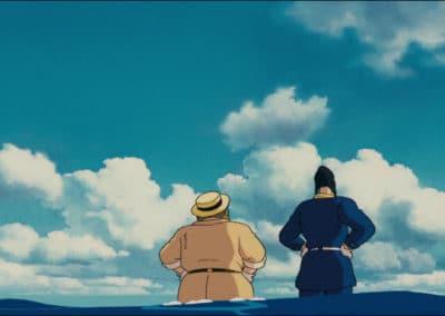 Porco Rosso - Hayao Miyazaki 1995 (101)