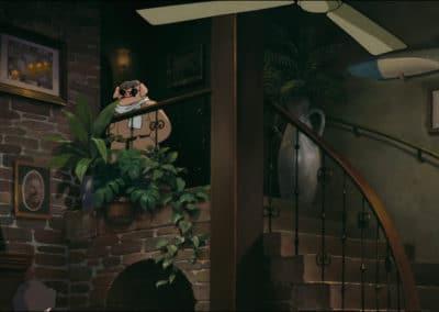 Porco Rosso - Hayao Miyazaki 1995 (13)