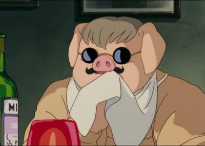 Porco Rosso - Hayao Miyazaki 1995 (16)