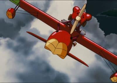 Porco Rosso - Hayao Miyazaki 1995 (24)