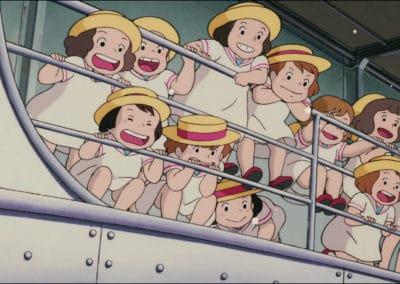 Porco Rosso - Hayao Miyazaki 1995 (3)