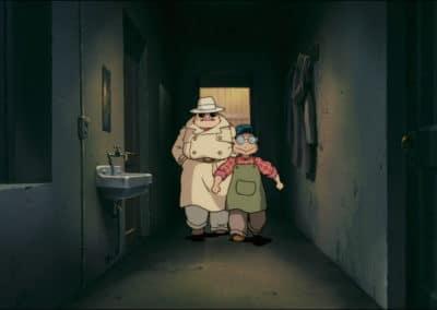 Porco Rosso - Hayao Miyazaki 1995 (31)