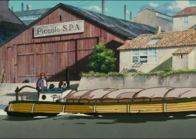 Porco Rosso - Hayao Miyazaki 1995 (34)