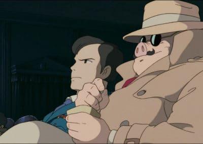 Porco Rosso - Hayao Miyazaki 1995 (39)