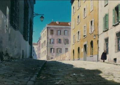 Porco Rosso - Hayao Miyazaki 1995 (40)