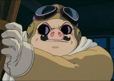 Porco Rosso - Hayao Miyazaki 1995 (42)