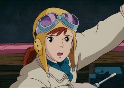 Porco Rosso - Hayao Miyazaki 1995 (43)