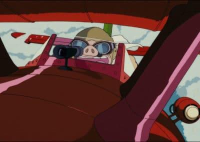Porco Rosso - Hayao Miyazaki 1995 (44)