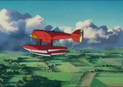 Porco Rosso - Hayao Miyazaki 1995 (46)
