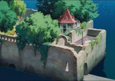 Porco Rosso - Hayao Miyazaki 1995 (48)